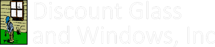 Discount Glass and Windows, Inc